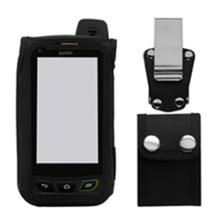 Sonim Sonim Rugged fitted case with D-Ring - XP7