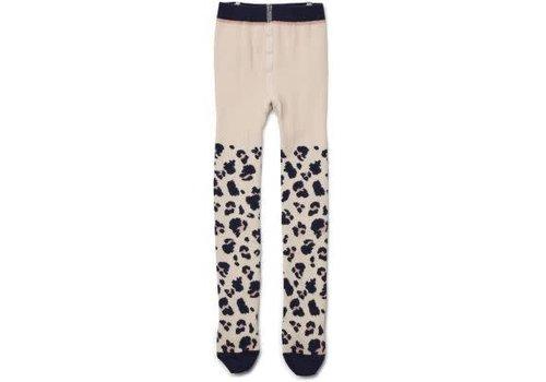 Liewood Liewood Silje Cotton Stocking - leo beige beauty