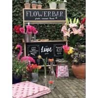 Zoeyzo Sticker Flowerbar
