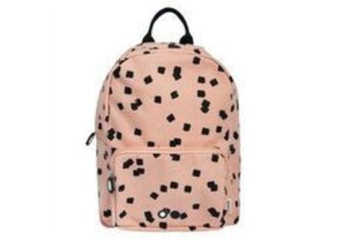 Trixie/La Rève d'ANAIS Trixie Backpack Squares