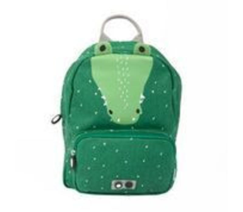 Trixie Backpack Mr Crocodile