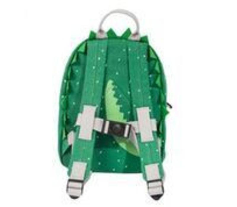 Trixie Backpack Mr Crocodile
