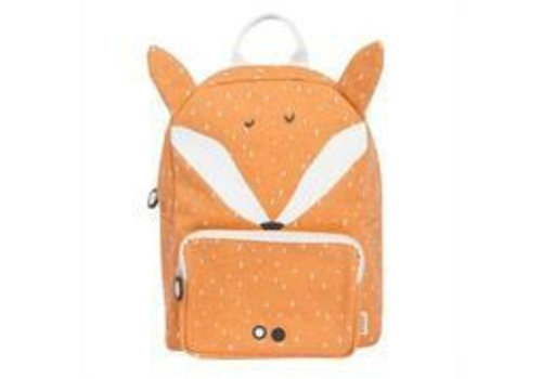 Trixie/La Rève d'ANAIS Trixie Backpack Mr Fox