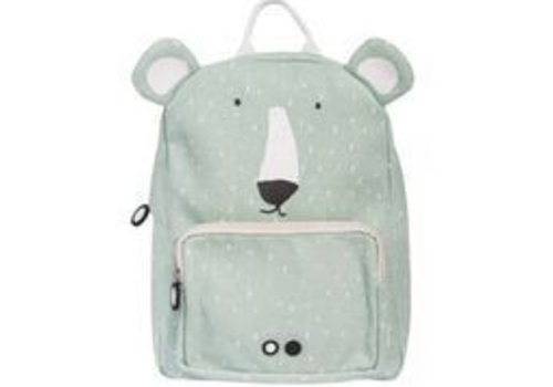 Trixie/La Rève d'ANAIS Trixie Backpack Mr Polar Bear