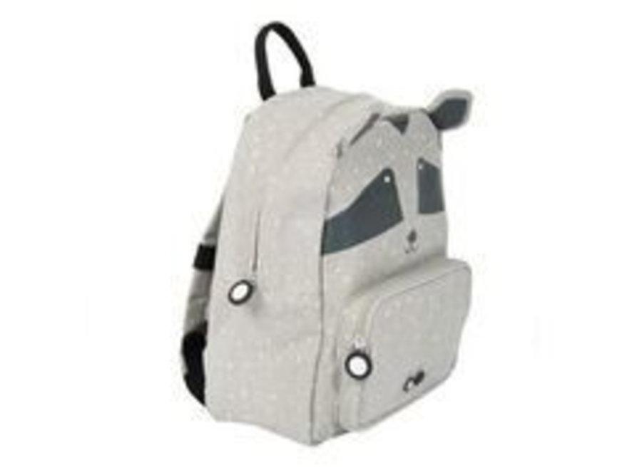 Trixie Backpack Mr Raccoon