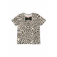 BangBang Leon T-shirt  - leopard
