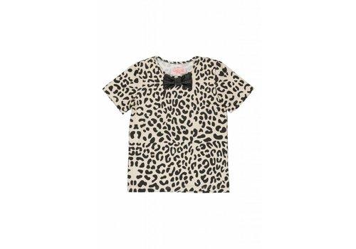 Wauw Capow by BangBang CPH Wauw Capow by BangBang Leon T-shirt  - leopard
