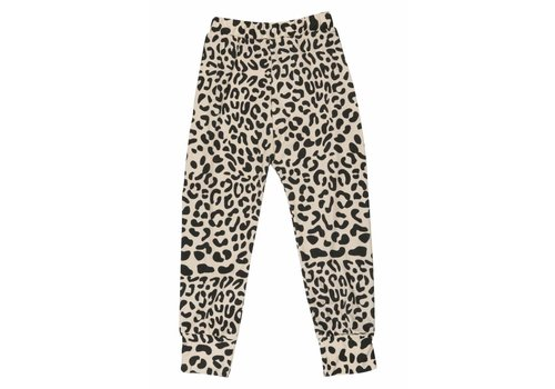 Wauw Capow by BangBang CPH Wauw Capow by BangBang I Rule Pants - leopard