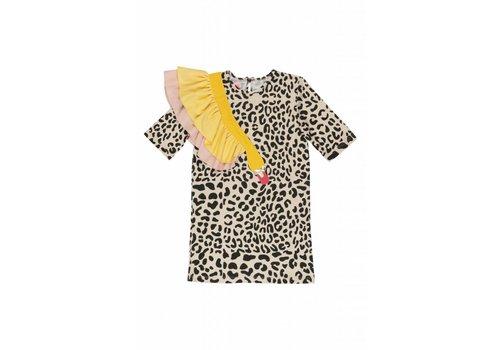 Wauw Capow by BangBang CPH Wauw Capow by BangBang Doris Dreamer Dress - leopard