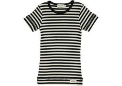MarMar MarMar Plain Tee SS - modal stripes
