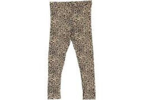 MarMar MarMar Leo Legging - brown leopard