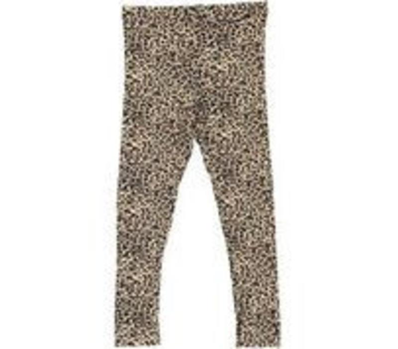 MarMar Leo Legging - brown leopard