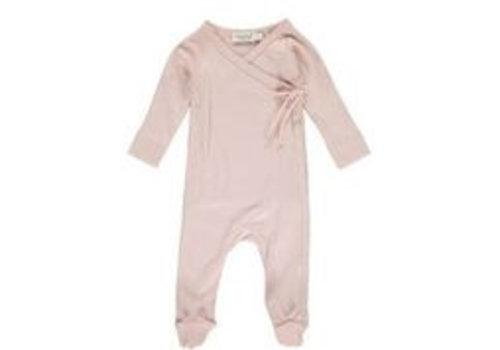MarMar MarMar Rubetta Newborn Suit - rose