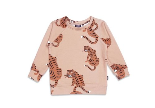 Stripes & Stories Stripes & Stories The Bengal Sweater