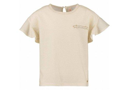 CKS CKS Grady T-shirt- gold