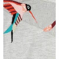 CKS Goril T-shirt - grey melee