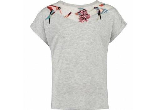 CKS CKS Goril T-shirt - grey melee