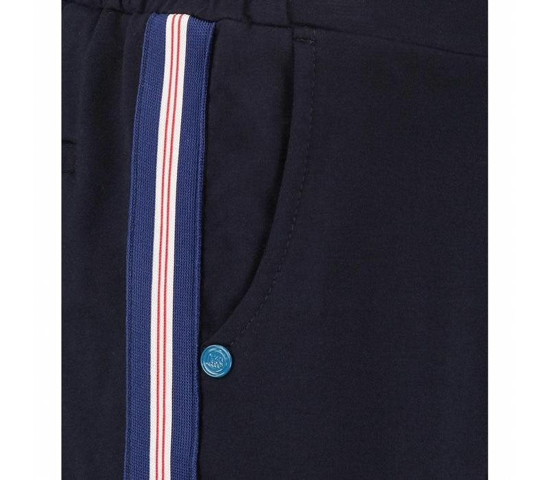 CKS Brester Trousers Long - classic navy