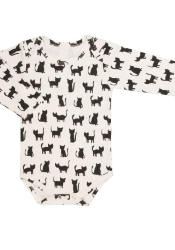 Trixie Body Long Sleeves Cats