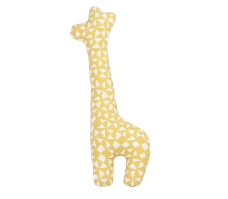 Trixie Rattle Giraffe Diabolo