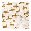 Trixie/La Rève d'ANAIS Trixie Muslin Cloths 110x110 2-pack Cheetah