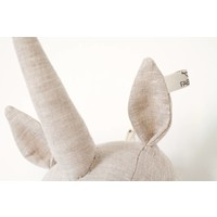Fabels out of Vintage Unicorn Large - naturel linnen