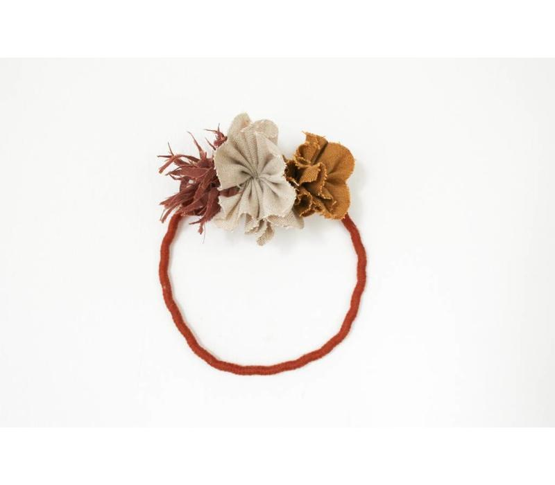Fabels out of Vintage Flowercrown