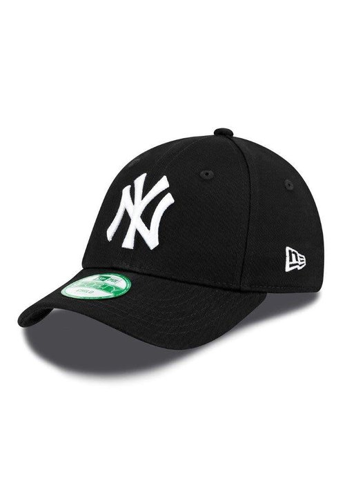New Era New Era 9Forty MLB League Essential - black
