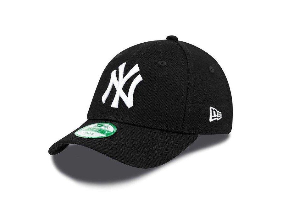 New Era 9Forty MLB League Essential - black