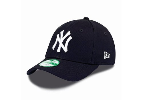 New Era New Era 9Forty MLB League Essential - navy