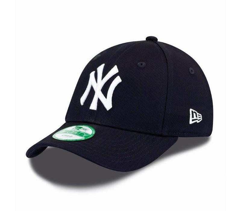 New Era 9Forty MLB League Essential - navy
