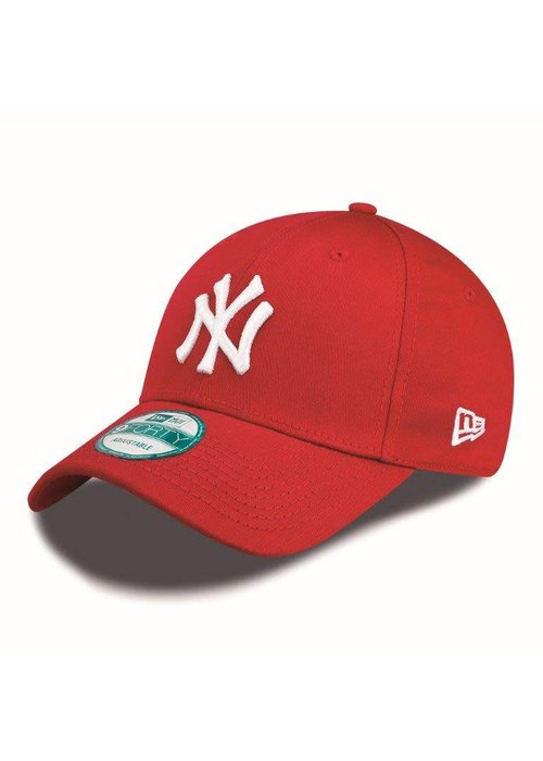 New Era New Era 9Forty MLB League Essential - red