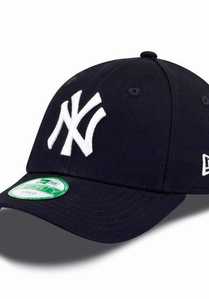 New Era 9Forty MLB League Essential Toddler- navy