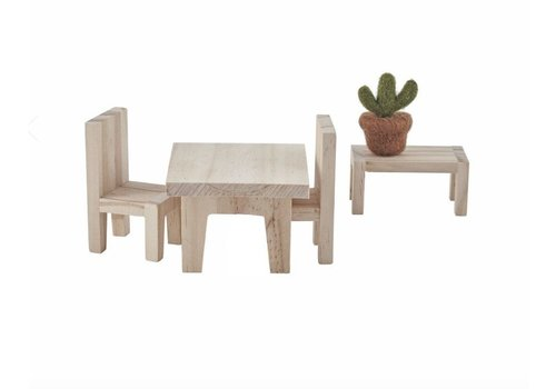 Olli Ella Olli Ella Holdie Furniture Dining Set