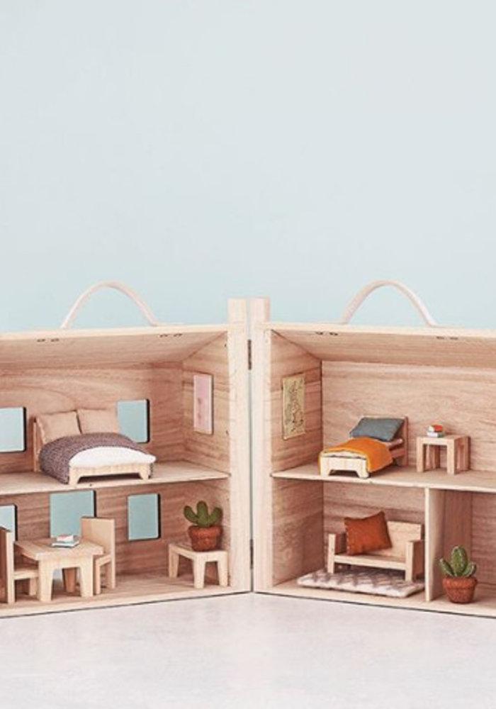 Olli Ella Holdie Furniture Dining Set
