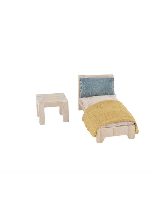 Olli Ella Olli Ella Holdie Furniture Single Bed Set