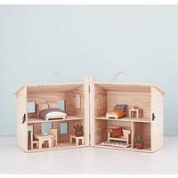 Olli Ella Holdie Furniture Single Bed Set
