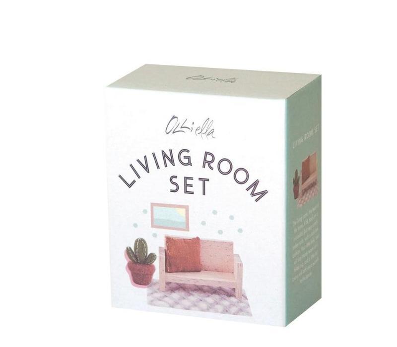Olli Ella Holdie Furniture Living Room Set