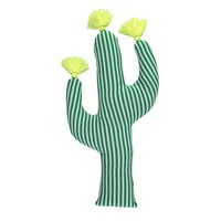 Meri Meri Knitted Cactus Cushion