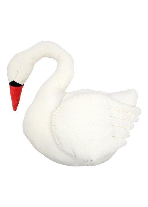 Meri Meri Meri Meri Velvet Swan Penelope