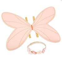 Meri Meri Fairy Wings Dress-up Kit
