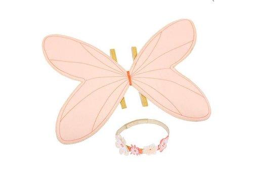 Meri Meri Meri Meri Fairy Wings Dress-up Kit