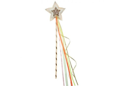 Meri Meri Meri Meri Gold Star Wand