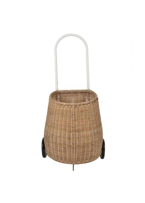 Olli Ella Olli Ella Luggy Basket Natural