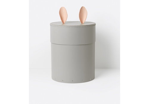 Ferm Living Ferm Living Rabbit Storage Box