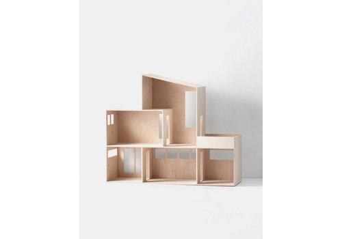 Ferm Living Ferm Living Miniature Funkis House