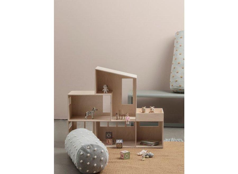 Ferm Living Miniature Funkis House