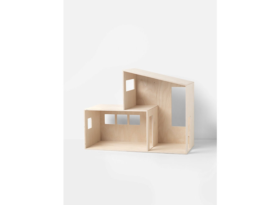 Ferm Living Miniature Funkis House Small
