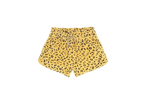 Soft Gallery Soft Gallery Cera Shorts - scribble mimosa