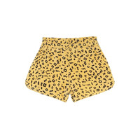 Soft Gallery Cera Shorts - scribble mimosa